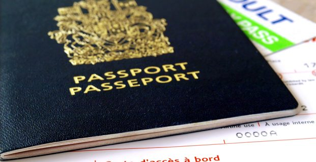 Passports And Travel Consent Forms | Court Coach Llp