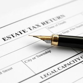 Understanding Estate Tax