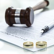 4 Tips for Self-Represented Parties in Family Law Cases